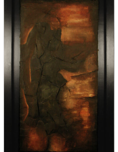 Large Figure Painting 2 sm