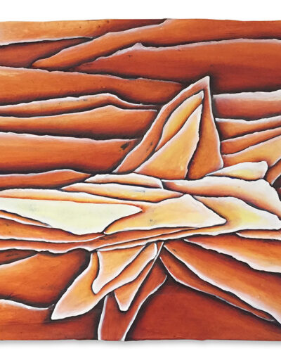 Margo-Sharp-Art-Orange-and-Gold-4